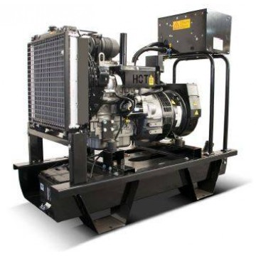Дизельный генератор Energo ED 17/400 Y
