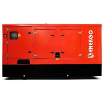 Дизельный генератор Energo ED 185/400 IV S