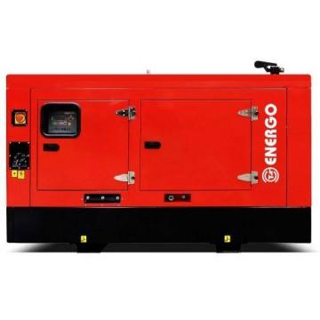 Дизельный генератор Energo ED 30/230 Y-SS