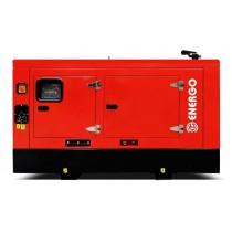 Дизельный генератор Energo ED 35/400 Y-SS