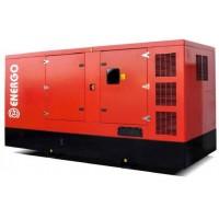 Дизельный генератор Energo ED 350/400 IV S
