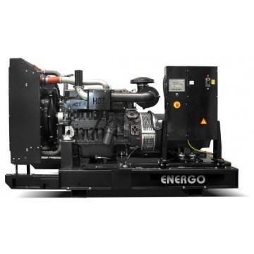 Дизельный генератор Energo ED 350/400 IV