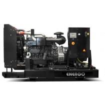 Дизельный генератор Energo ED 490/400 IV