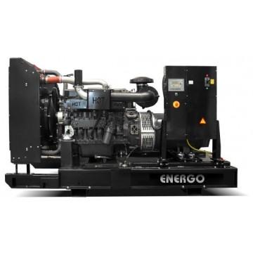 Дизельный генератор Energo ED 500/400 IV