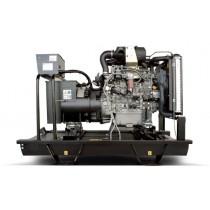 Дизельный генератор Energo ED 8/400 Y