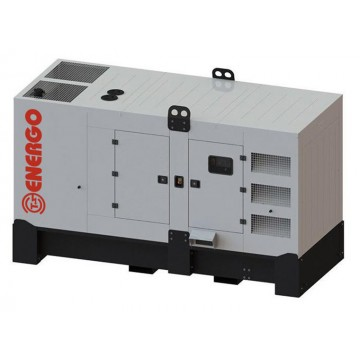 Дизельный генератор Energo EDF 130/400 IV S