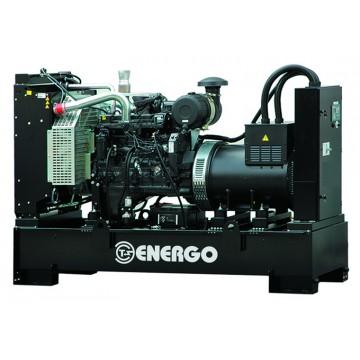 Дизельный генератор Energo EDF 170/400 IV