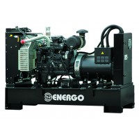 Дизельный генератор Energo EDF 200/400 IV