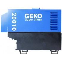 Дизельный генератор Geko 20010 ED - S/DEDA SS
