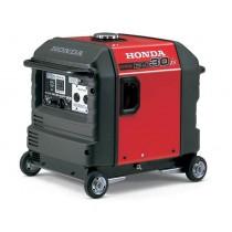 Инверторный генератор Honda EU 30is