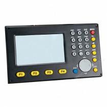 Вторая стандартная клавиатура для Geomax Zoom10 Pro