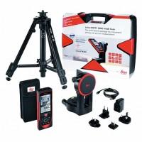 Дальномер лазерный Leica DISTO™ D810 touch со штативом и адаптером (комплект)