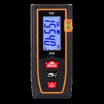 Дальномер лазерный RGK D30 NEW