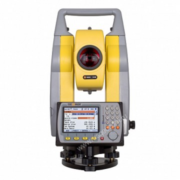 """Тахеометр GeoMax Zoom 30 PRO A4 (3"""")"""
