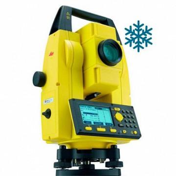 Тахеометр Leica Builder 505 Arctic