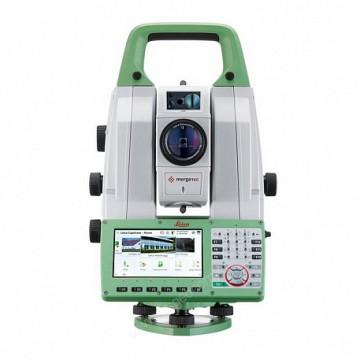 "Сканирующий тахеометр Leica MS60 1"""
