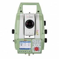 "Роботизированный тахеометр Leica TM50 0,5"""
