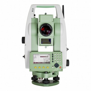 """Тахеометр Leica TS06 RUS R500 5"""" EGL"""