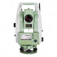 "Тахеометр Leica TS06 RUS R500 SuperArctic 5"" EGL"