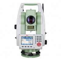 "Тахеометр Leica TS09plus R500 5"""