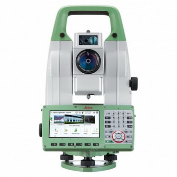 "Роботизированный тахеометр Leica TS16 A R500 (1"")"