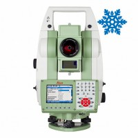 "Тахеометр Leica TS11 I R1000 5"" Arctic SW Viva"