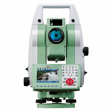 "Тахеометр LeicaTS15 G R1000 (5"")"