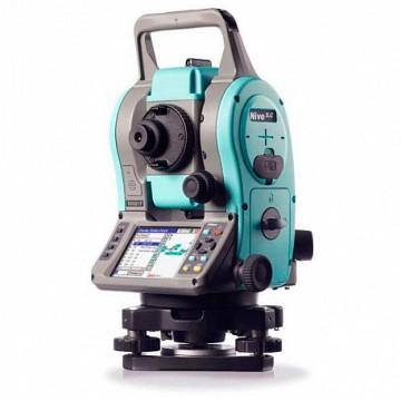Тахеометр Nikon Nivo 2.C LP