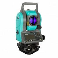 Тахеометр Nikon Nivo 2.M+ 2 дисплея
