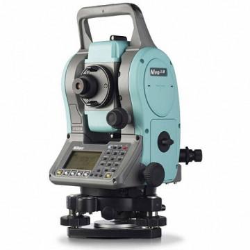 Тахеометр Nikon Nivo 2.M+ LP 2 дисплея