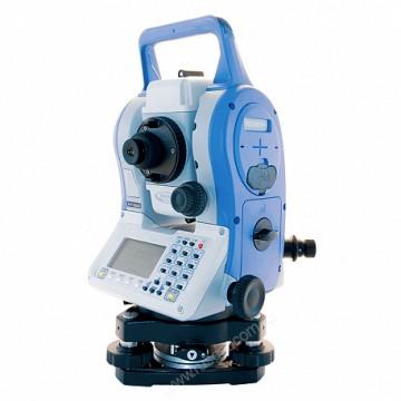 """Тахеометр Spectra Precision Focus 6+ W Kit 5"""""""