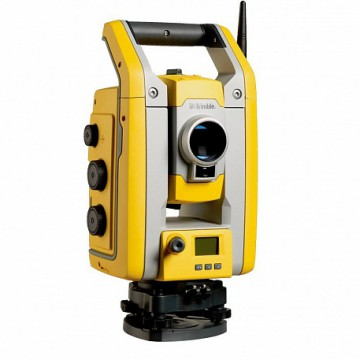"Тахеометр Trimble S5 1"" Autolock, DR Plus"