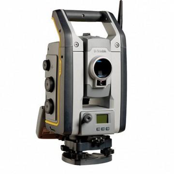 "Тахеометр Trimble S7 2"" Robotic, DR Plus, Trimble VISION, FineLock, Scanning Capable"