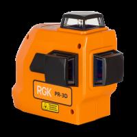 Нивелир лазерный RGK PR-3D минимальная комплектация