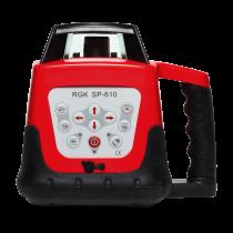 Нивелир лазерный RGK SP-610