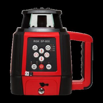 Нивелир лазерный RGK SP-800
