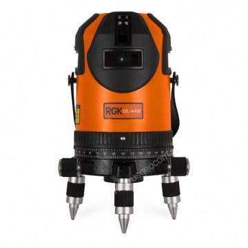 Нивелир лазерный RGK UL-44W