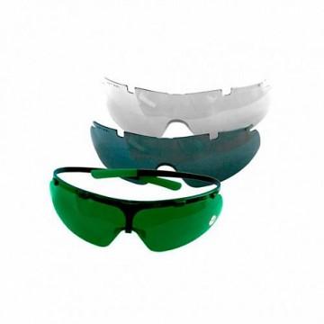 Зелёные лазерные очки GLB10G