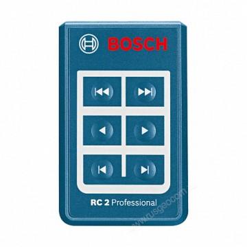 Пульт Bosch RC2 (0.601.069.C00)