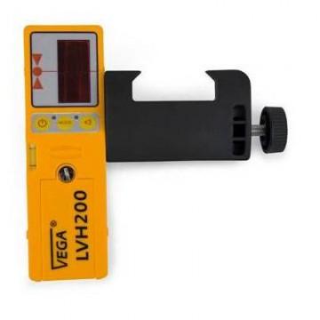 Датчик-приемник Vega LVH200 с зажимом, для VEGA LP90/LP360