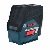Лазерный уровень Bosch GCL 2-50 C+RM3+BM 3 clip RC-2 L-Boxx (0.601.066.G04)