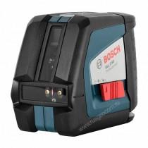Лазерный нивелир Bosch GLL 2-50 Professional (0.601.063.104)