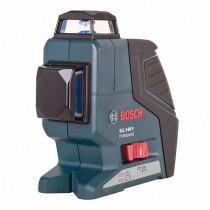 Лазерный уровень Bosch GLL 2-80 P Professional (0.601.063.204)