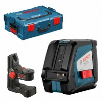 Лазерный нивелир Bosch GLL 2-50 Professional + BM1 (0.601.063.108)
