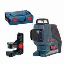 Лазерный нивелир Bosch GLL 2-80P + BM1 + L-BOXX (0.601.063.208)