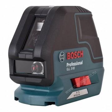 Лазерный уровень Bosch GLL 3-50 Professional (0.601.063.800)