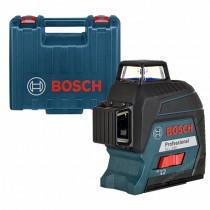 Лазерный уровень Bosch GLL 3-80 + кейс (0.601.063.S00)