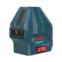 Лазерный уровень Bosch GLL 3-15 X (0.601.063.M00)