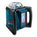Ротационный нивелир Bosch GRL 500 HV + LR 50 Professional (0.601.061.B00)