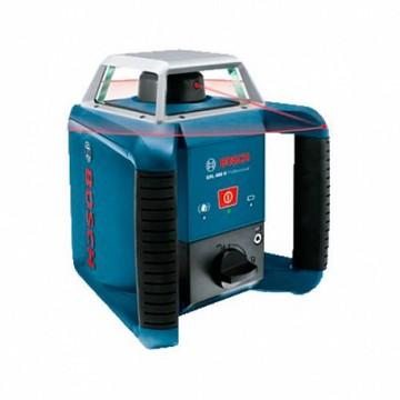 Ротационный нивелир Bosch GRL 400 H Professional (0.601.061.800)